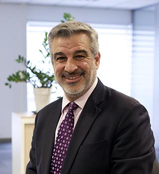 Gérald MAESTU
