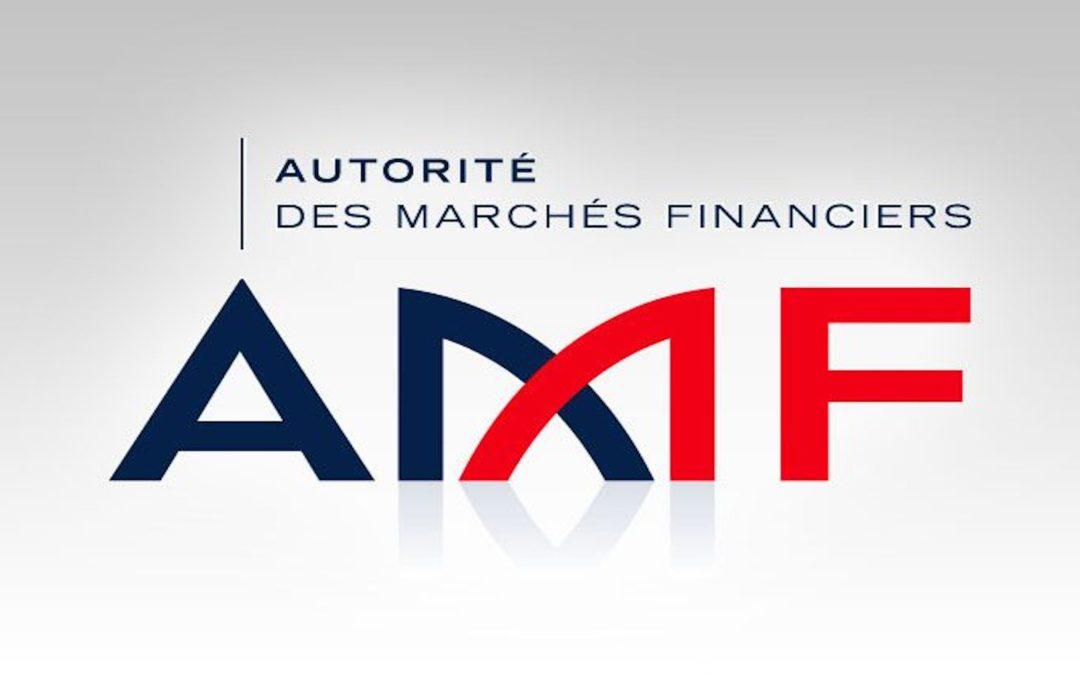 Bruno BOUVIER et Gaëtan LEMOINE valident l'examen certifié par l'AMF